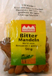 Bittermandeln