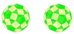 Rhombenikosidodekaeder, stereoskopisch