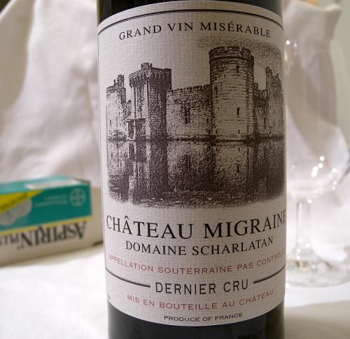 Château Migraine