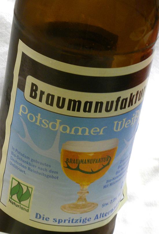 Potsdamer Weiße